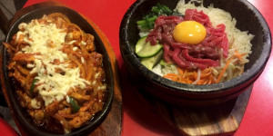 Review: Korea Town's Po Cha Reincarnated In Waterloo