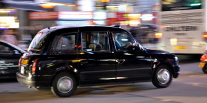 New Plant To Build 36,000 Black Cabs A Year