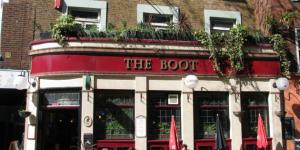 London's Best Irish Pubs