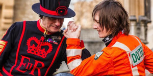 Solve City Clues To Raise Money For London Charities
