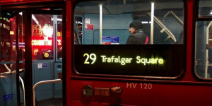 ITV Teams Up With TfL For Bus Driver Documentary