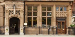 Vegetarian London: Zaika Of Kensington Restaurant Review