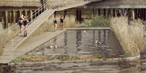 Thames Baths Launches On Kickstarter