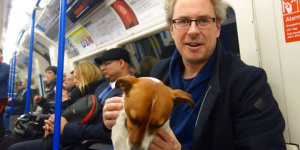 Why You Should Talk To Strangers On The Tube