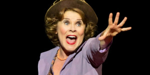 Gypsy: Dazzling, Intense, Explosive, And That's Just Imelda Staunton