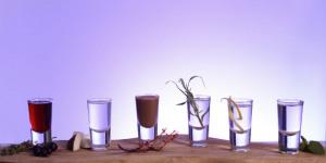 Vegetarian London: Little Water Restaurant Review