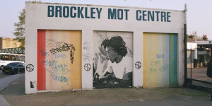 Campaign Launches To Bring Back Bob Marley Mural