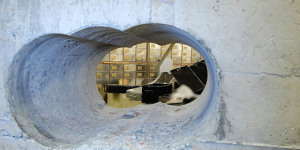 Hatton Garden Raid First Photos Released