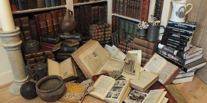 Huge Collection Of Rare London Books For Sale
