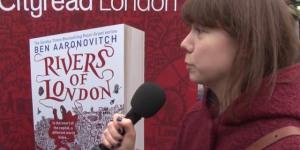 Video: Cityread London Turns Capital Into Giant Book Club