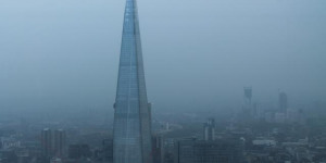 Air Pollution Warning: Friday Will See High Levels In London