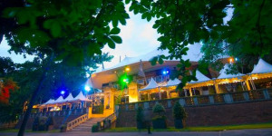 Booking Fingers Ready: New Opera Holland Park Season Opens
