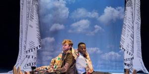 Velveteen Rabbit Is Opposite Of Shabby At Unicorn Theatre