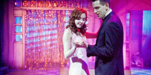 Carrie The Musical: There's Life In The Old Girl Yet