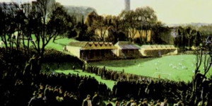 When FA Cup Finals Were A Picnic In Crystal Palace Park