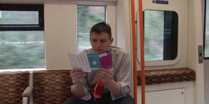 Video: Secrets Of The Overground Part 1