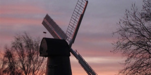 Friday Photos: Windmills