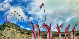 Where To Mark VE Day In London