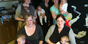 Breastfeeding Support Cut in Southwark And Lambeth