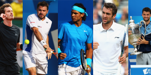 Queen's Club Tournament: Why Its Grass Just Got Greener