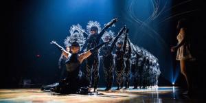 Exclusive Cirque Du Soleil Pre-Sale Begins Today