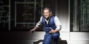 Geldofian Don Giovanni Comes To Covent Garden