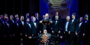 Opera Holland Park's Aida Is No Museum Piece -- Review