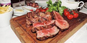 Tonight: Half Price Steak + Frites