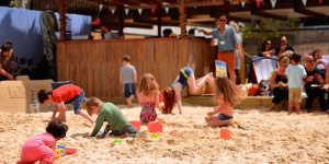 London's Biggest Beaches Are Back