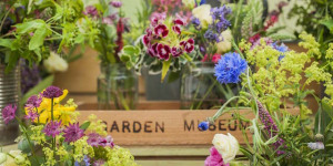 Green Fingers Get Busy At GROW London