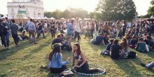 Let's Go Outside: Top Al Fresco London Date Ideas