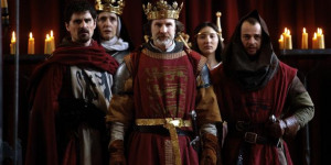 Women Rule In King John At The Globe