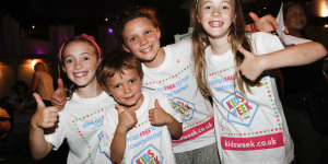 Free Theatre Tickets For Kids This August With Kids Week