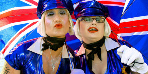 How To Have A Fabulous Pride In London 2015