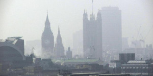 London Boroughs Need Help, Not Fines, To Tackle Air Quality