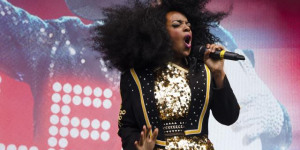 In Pictures: West End Stars Live In Trafalgar Square