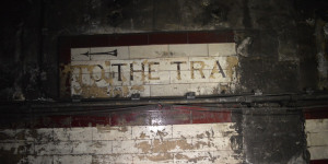 London's Ghost Stations Explored In New App