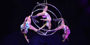 Deal Of The Day: Moscow State Circus On Mitcham Common