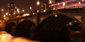 Battersea Bridge: 125 Years Of Collisions