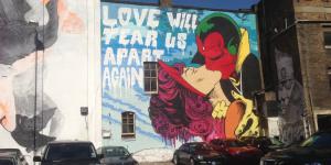 Highlights Of 1,000 Murals Organised By Global Street Art