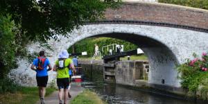 Weekend Walk: A Canalside Amble Through West London