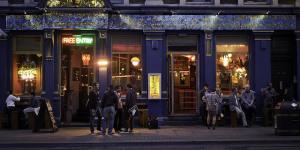 Is Hackney Calling Time On Nightlife Scene?