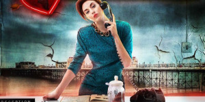 Deal Of The Day: Check Into Heartbreak Hotel For £11.75