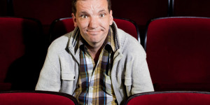 Guaranteed Grins At Greenwich Comedy Festival