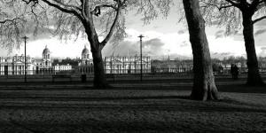 London Short Fiction: Second Hand Meditation
