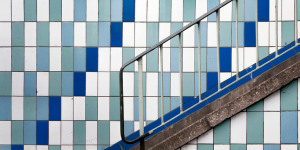 Friday Photos: London In Tiles