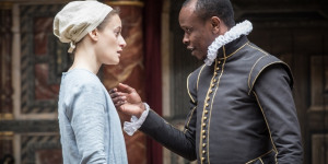 No Half Measures For Dromgoole's Last Summer At Globe Theatre
