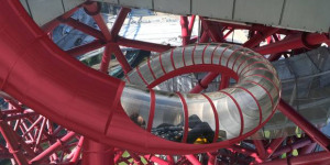 The Orbit Will Be A Giant Slide