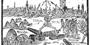 Great Plague Of London Explored In New Exhibition