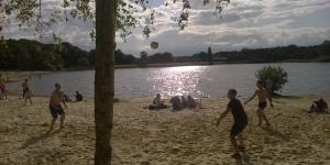Swimming Shorts: Ruislip Lido